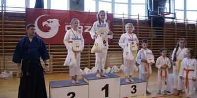 Otwarte Mistrzostwa Wielkopolski w Karate Tradycyjnym