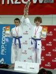 XII Puchar Polski Dzieci w Karate Tradycyjnym