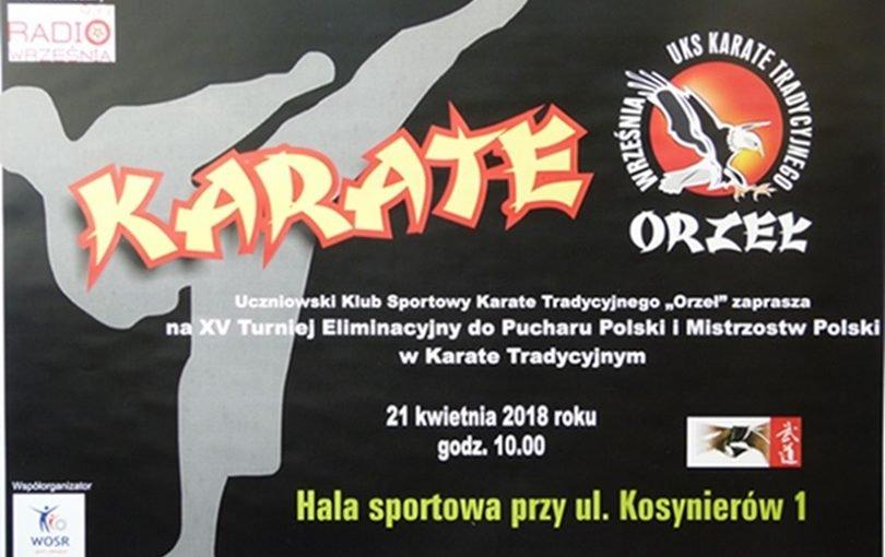 XV Turniej Eliminacyjny do Pucharu Polski i Mistrzostw Polski