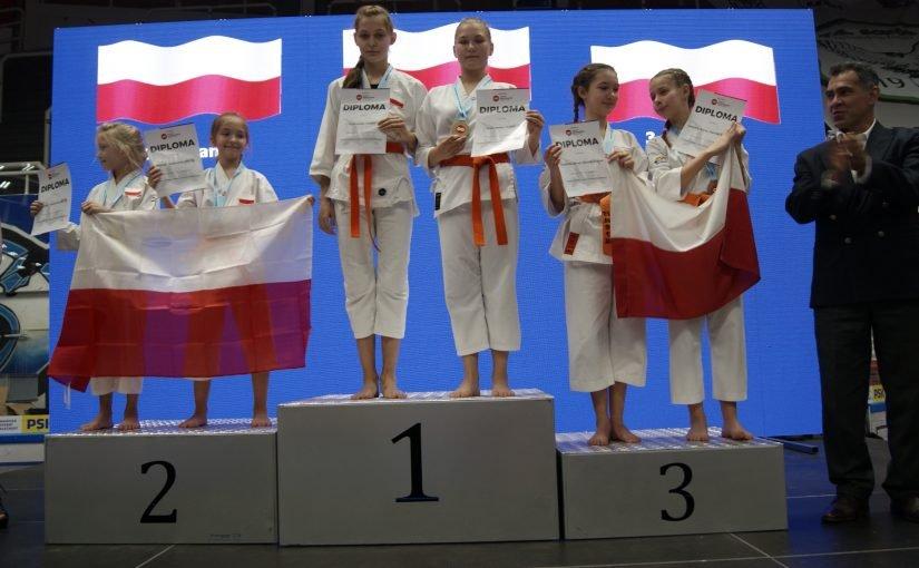 II Mistrzostwa Świata Dzieci i Młodzieży