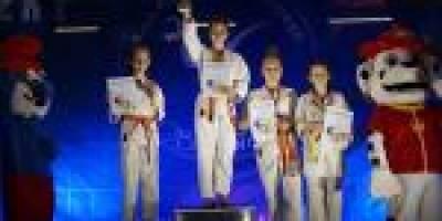 XIX Puchar Polski Dzieci w Karate Tradycyjnym