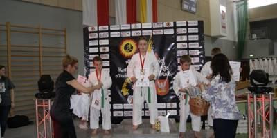VI Turniej Karate Tradycyjnego o Puchar Burmistrza Oleśnicy