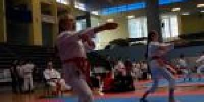 VIII Ogólnopolski Turniej Karate-do Shotokan