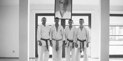 Międzynarodowe Seminarium Karate Tradycyjnego – Avi Rokah