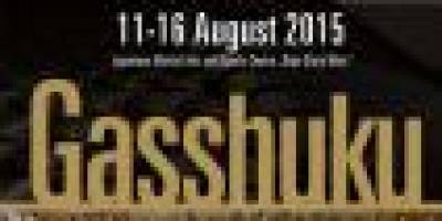 Gasshuku 2015, Międzynarodowy Kurs WTKF – International Summer Camp