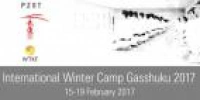 Międzynarodowe Seminarium Karate Tradycyjnego – Zimowe Gasshuku 2017