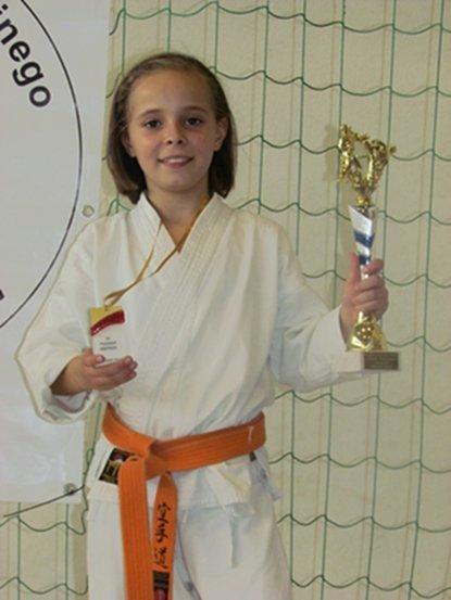 VII Puchar Mistrza, Otwarty Turniej Karate Tradycyjnego 2014