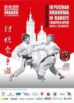 IV Ogólnopolski Puchar Krakowa w Karate Tradycyjnym Dzieci i Młodzieży