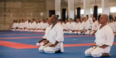 Międzynarodowe Seminarium Karate Tradycyjnego
