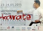 XXVI Mistrzostw Polski w Karate Tradycyjnym