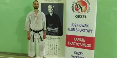Mistrzostwa Świata w Tradycyjnym Karate-do 2018