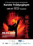 Otwarte Mistrzostwa Wielkopolski w Karate Tradycyjnym, Tarnowo Podgórne